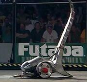 Scorpion 1997