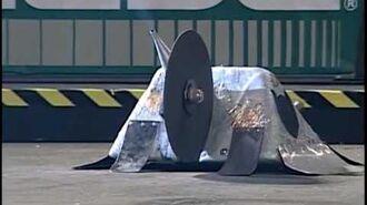 Robot Wars USA UNRELEASED VERSION! YouTube