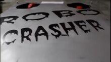 RoboCrasher