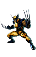 Wolverine UMVC3