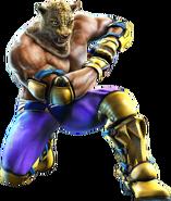Tekken tag tournament 2 conceptart uoPkt