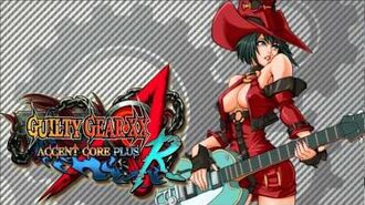 Guilty Gear XX Accent Core Plus R OST - KAGEMATSURI