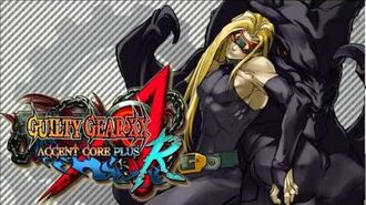 Guilty Gear XX Accent Core Plus R OST - Feel A Fear