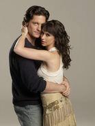 Jim and Melinda