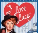 Lucy-Desi Comedy Hour Episode List