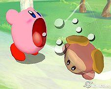 Inhaling Kirby