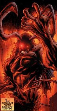 Satan Spawn