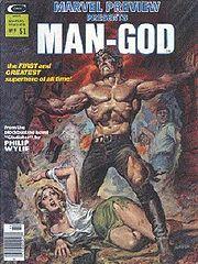 Man-God