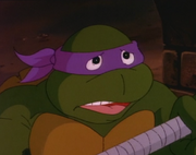 1987 Donatello