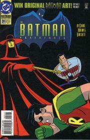 The Batman Adventures -31