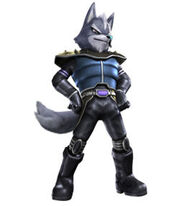 Wolf Assault