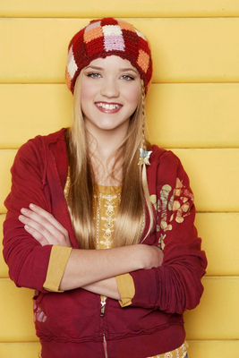 Lilly Truscott promotional