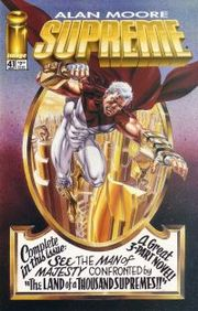 Supreme Issue 41
