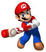 MSB Mario