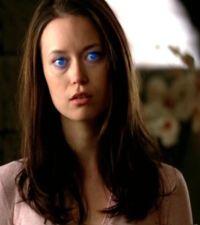 Cameron blue eyes
