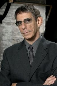 John Munch in Law & Order- Special Victims Unit