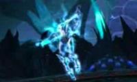 Dark Samus death
