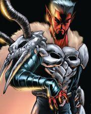 Azazel Marvel