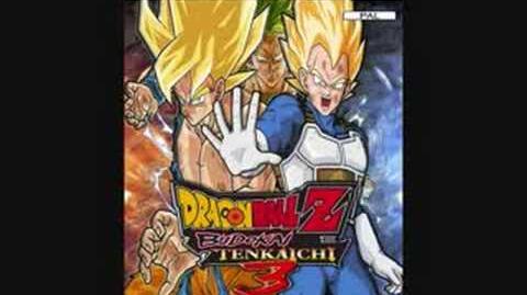 Dragonball Z Budokai Tenkaichi 3 Survive