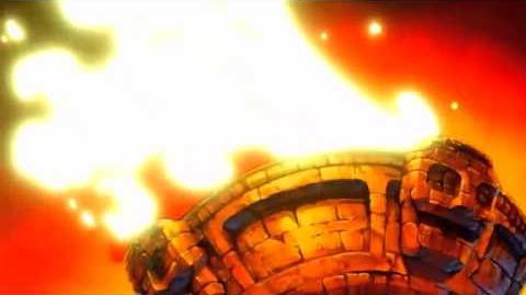 "Dragon Ball Z Movie 13 ""Wrath of the Dragon"""