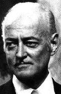 Hugh Franklin