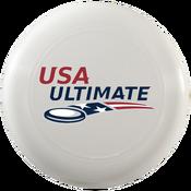 USAU Menu Disc