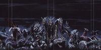 Jaegers in Godzilla Final Wars