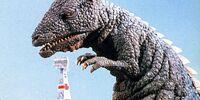 Gorosaurus VS Vastatosaurus Rex