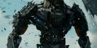 Lockdown vs Galvatron