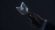 Spark Lens in Superior Ultraman 8 Brothers