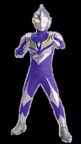 File:Ultraman Tiga Sky Type Render.png