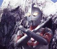 Ultraman 15