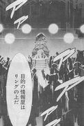 FightClub Manga