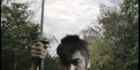 Kagetatsu Nishikida