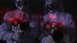 Ghoulish Beings