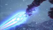 Chibu Loader Strong Sword
