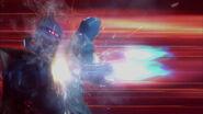 Alien Temperor dodge Double Jean Knuckle
