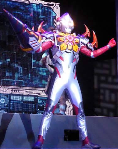 File:Ultraman X Denpagon Armor.png