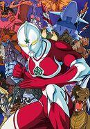 Ultraman Joeneus