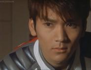 Daigo listens Rucia