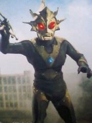 Valkie alien
