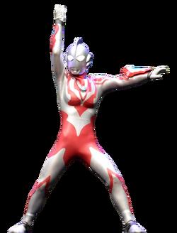 UltramanRibut