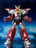 Ultra Act King Gridman