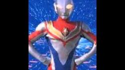 Ultraman Dyna (theme)
