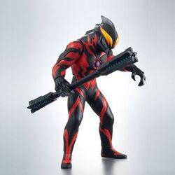 Bandai EX Evil Ultraman Belial