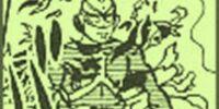 Ultraman Kiu-Peter