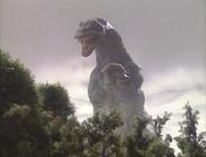 Dinosuar I (seven)