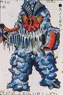 Snowgiran Concept Art