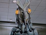 Alien Baltan I