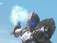 Large Alien Serpent Energy Blast